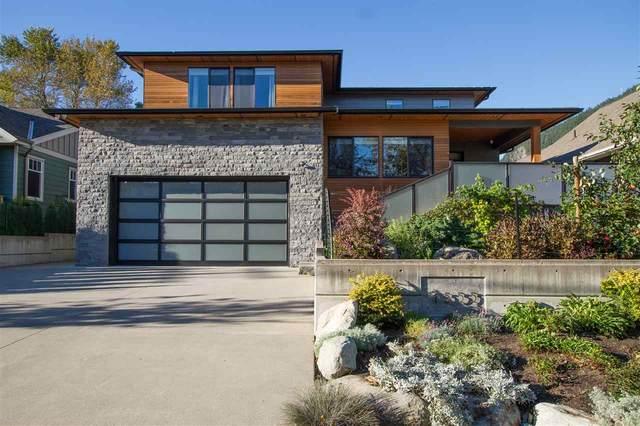 1555 Judd Road, Squamish, BC V0N 3G0 (#R2496998) :: 604 Realty Group