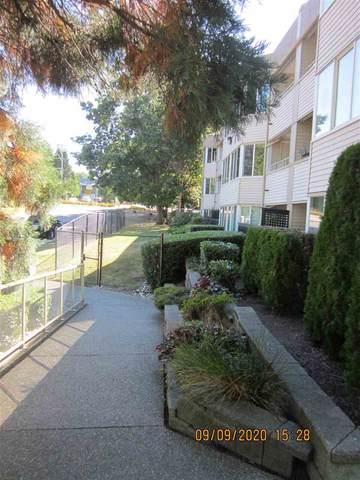 9635 121 Street #203, Surrey, BC V3V 7L8 (#R2497008) :: Premiere Property Marketing Team