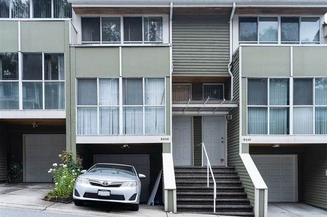 8408 Millstone Street, Vancouver, BC V5S 4S3 (#R2497021) :: 604 Realty Group