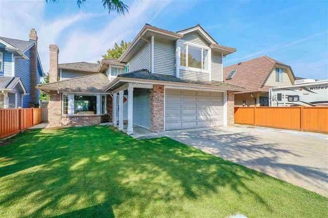 10482 Kozier Drive, Richmond, BC V7E 5L8 (#R2497036) :: 604 Realty Group