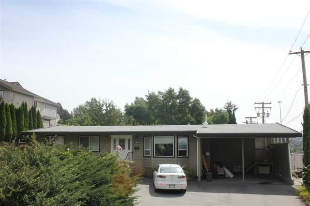 1880 Coleman Avenue, Coquitlam, BC V3K 3T8 (#R2497069) :: Premiere Property Marketing Team