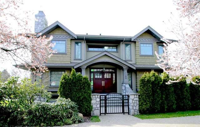 7289 Adera Street, Vancouver, BC V6P 5C5 (#R2497139) :: Premiere Property Marketing Team