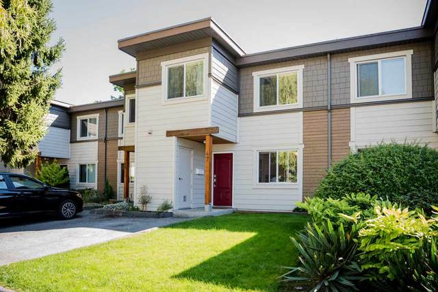 3211 Springfield Drive #47, Richmond, BC V7E 1Y9 (#R2497149) :: 604 Realty Group