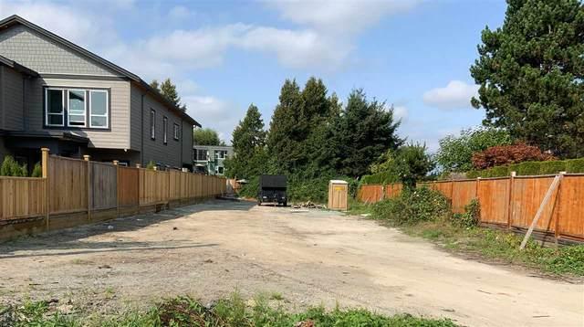 8239 Ryan Road, Richmond, BC V7A 2E4 (#R2497153) :: Ben D'Ovidio Personal Real Estate Corporation | Sutton Centre Realty