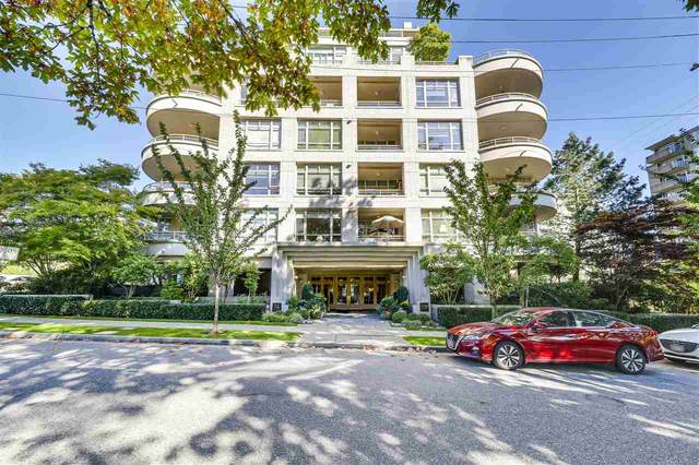 5700 Larch Street #305, Vancouver, BC V6M 4E2 (#R2497168) :: 604 Realty Group