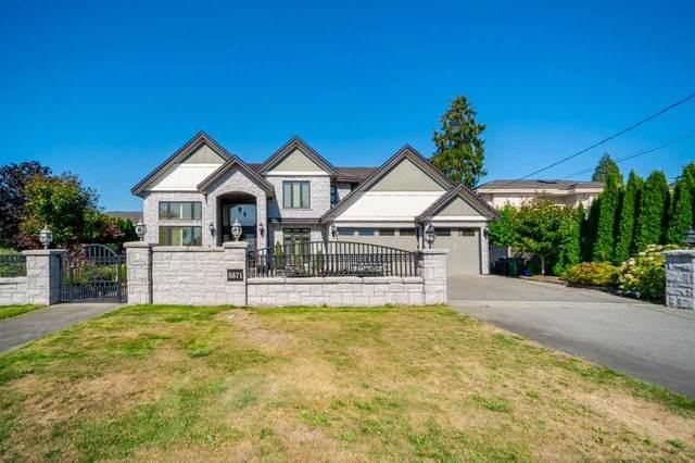 5571 Cathay Road, Richmond, BC V7C 3E1 (#R2497203) :: Premiere Property Marketing Team