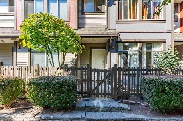 10066 153 Avenue #14, Surrey, BC V3R 4M3 (#R2497212) :: Premiere Property Marketing Team