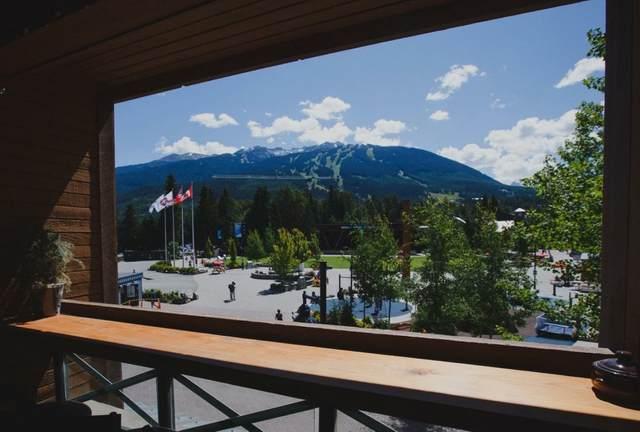 4350 Lorimer Road, Whistler, BC V8E 1A5 (#R2497217) :: Ben D'Ovidio Personal Real Estate Corporation | Sutton Centre Realty