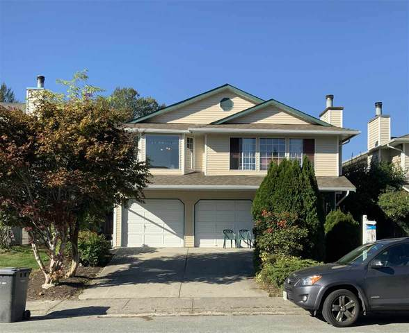 2859 Mccoomb Drive, Coquitlam, BC V3B 6L2 (#R2497220) :: Ben D'Ovidio Personal Real Estate Corporation   Sutton Centre Realty