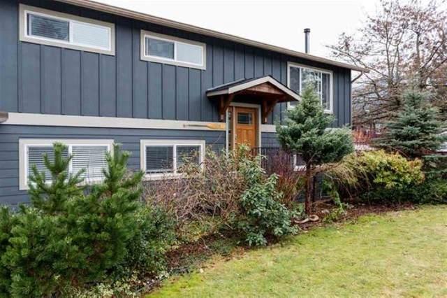 2029 Maple Drive, Squamish, BC V8B 0C2 (#R2497272) :: Ben D'Ovidio Personal Real Estate Corporation | Sutton Centre Realty