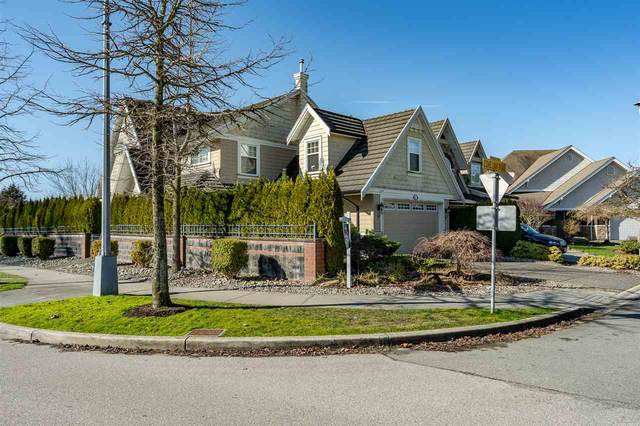 5803 Cove Link Road, Ladner, BC V4K 5G8 (#R2497290) :: Initia Real Estate