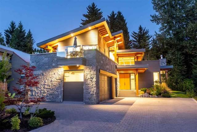 7346 Toni Sailer Lane, Whistler, BC V8E 0E3 (#R2497294) :: Ben D'Ovidio Personal Real Estate Corporation | Sutton Centre Realty