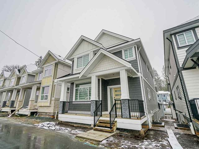 11008 240 Street, Maple Ridge, BC V2W 1H7 (#R2497304) :: Ben D'Ovidio Personal Real Estate Corporation   Sutton Centre Realty