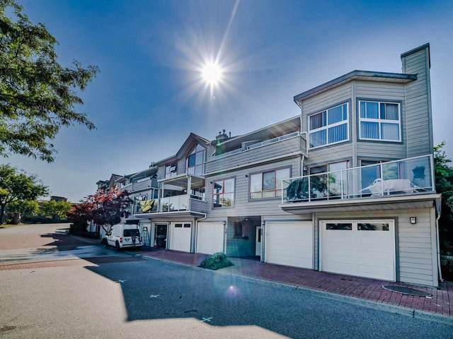 323 Governors Court #56, New Westminster, BC V3L 5S6 (#R2497323) :: Premiere Property Marketing Team