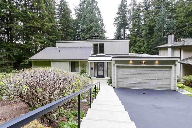 5311 Malaspina Place, North Vancouver, BC V7R 4L9 (#R2497354) :: Ben D'Ovidio Personal Real Estate Corporation | Sutton Centre Realty