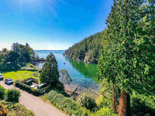 4777 Pilot House Road, West Vancouver, BC V7W 1J4 (#R2497367) :: Premiere Property Marketing Team