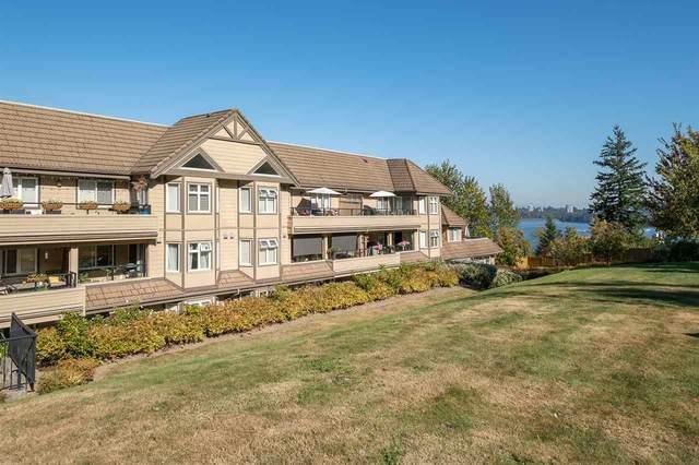 160 Shoreline Circle #110, Port Moody, BC V3H 0B2 (#R2497379) :: Premiere Property Marketing Team