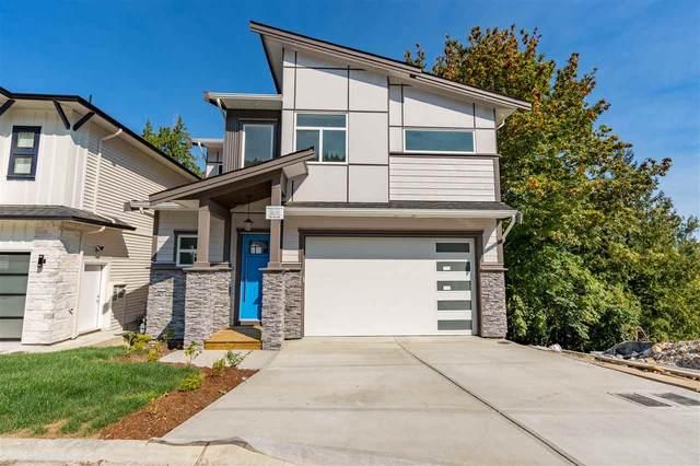 43925 Chilliwack Mountain Road #10, Chilliwack, BC V2R 4A1 (#R2497383) :: Ben D'Ovidio Personal Real Estate Corporation | Sutton Centre Realty