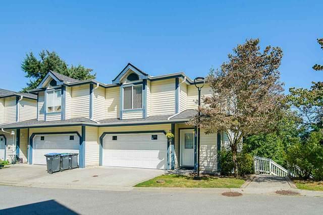 1560 Prince Street #18, Port Moody, BC V3H 3W8 (#R2497396) :: Premiere Property Marketing Team