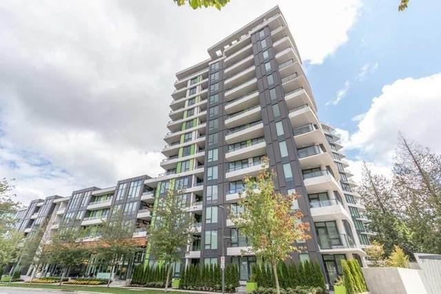 3533 Ross Drive #309, Vancouver, BC V6S 0L3 (#R2497415) :: Premiere Property Marketing Team