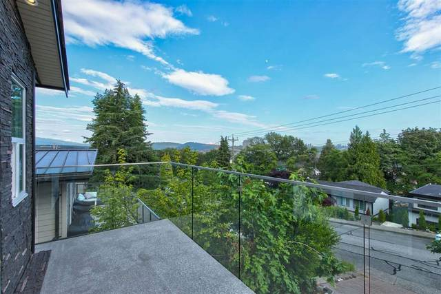 914 E 4TH Street, North Vancouver, BC V7L 1K5 (#R2497435) :: Ben D'Ovidio Personal Real Estate Corporation | Sutton Centre Realty