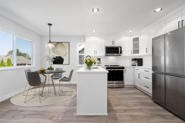 26423 32 Avenue, Langley, BC V4W 3W4 (#R2497441) :: Ben D'Ovidio Personal Real Estate Corporation | Sutton Centre Realty