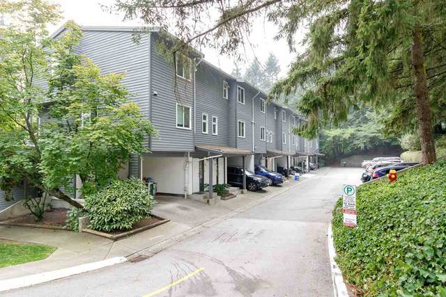 1240 Falcon Drive #9, Coquitlam, BC V3E 2B4 (#R2497452) :: 604 Realty Group
