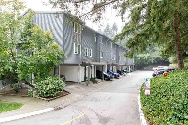 1240 Falcon Drive #9, Coquitlam, BC V3E 2B4 (#R2497452) :: Premiere Property Marketing Team