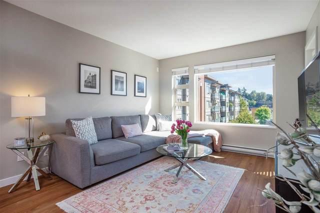 1677 Lloyd Avenue #401, North Vancouver, BC V7P 0B1 (#R2497454) :: 604 Realty Group