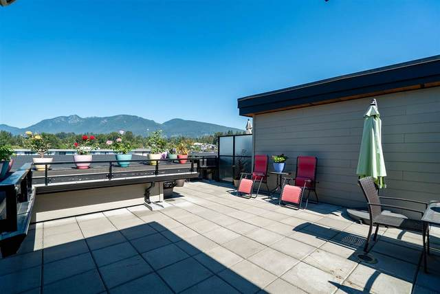 719 W 3RD Street #604, North Vancouver, BC V7M 0E7 (#R2497481) :: Homes Fraser Valley