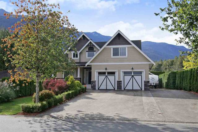 10215 Gray Road, Rosedale, BC V0X 1X1 (#R2497496) :: 604 Realty Group