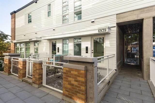 6939 Cambie Street #2, Vancouver, BC V6P 0J1 (#R2497534) :: Premiere Property Marketing Team