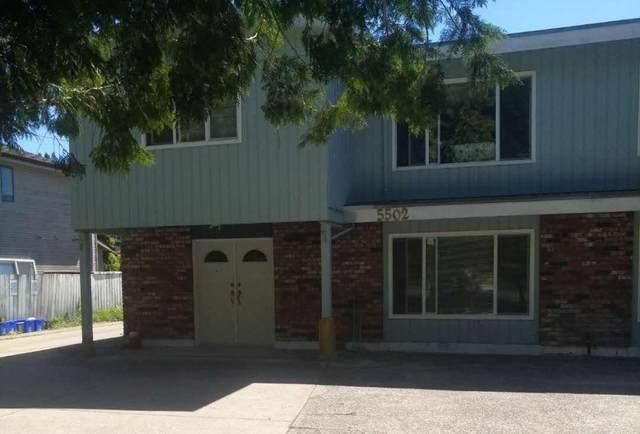 5500 Blundell Road #5502, Richmond, BC V7C 1H4 (#R2497542) :: Premiere Property Marketing Team