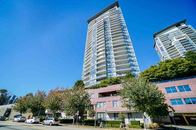 5611 Goring Street #1305, Burnaby, BC V5B 0A3 (#R2497550) :: Premiere Property Marketing Team
