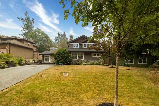 11520 Royal Crescent, Surrey, BC V3V 6V6 (#R2497604) :: 604 Realty Group