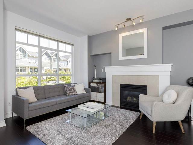 3208 Perrot Mews, Vancouver, BC V5S 4W4 (#R2497672) :: Premiere Property Marketing Team