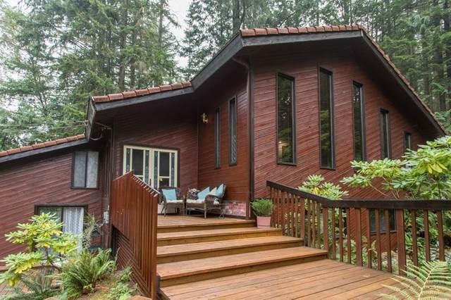 11658 272 Street, Maple Ridge, BC V2W 1N1 (#R2497692) :: Ben D'Ovidio Personal Real Estate Corporation | Sutton Centre Realty