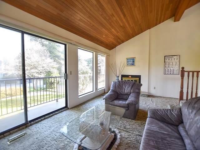 2978 Reece Avenue, Coquitlam, BC V3C 2K8 (#R2497700) :: Ben D'Ovidio Personal Real Estate Corporation | Sutton Centre Realty