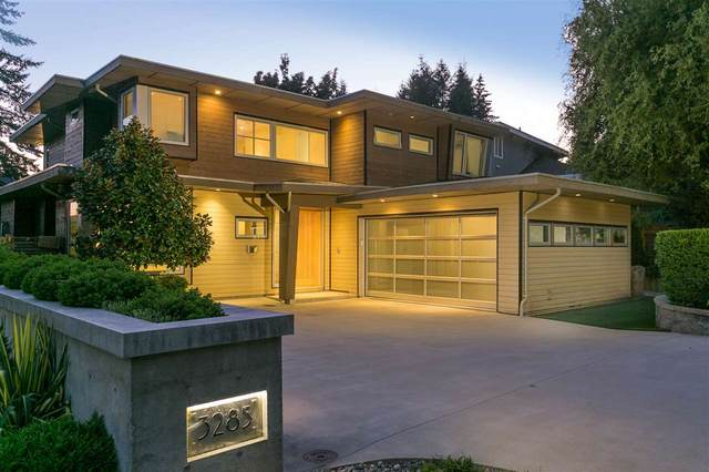 3285 Colwood Drive, North Vancouver, BC V7R 2R5 (#R2497753) :: Initia Real Estate