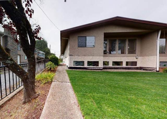 879 Sperling Avenue, Burnaby, BC V5B 4H7 (#R2497768) :: Premiere Property Marketing Team