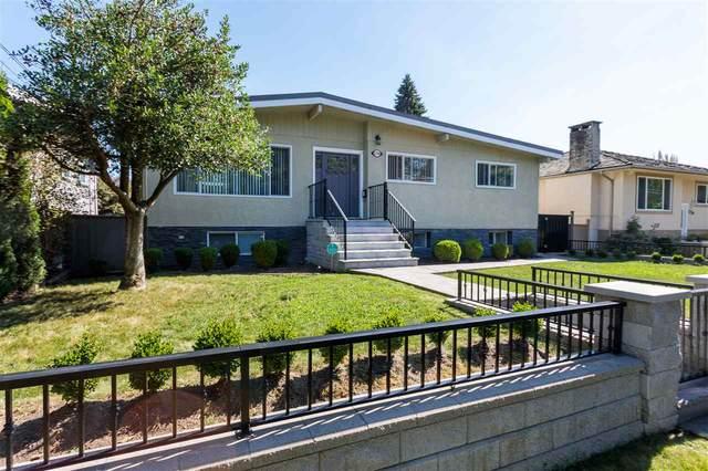 1730 Cliff Avenue, Burnaby, BC V5A 2K2 (#R2497777) :: Premiere Property Marketing Team