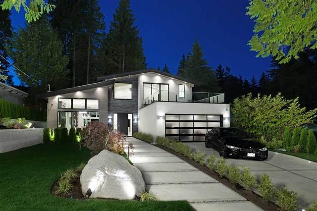 686 E Osborne Road, North Vancouver, BC V7N 1M7 (#R2497797) :: Homes Fraser Valley