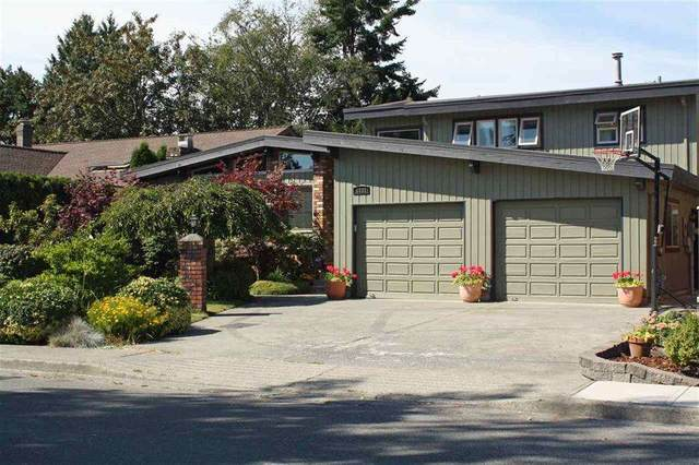 4431 Colchester Drive, Richmond, BC V7C 4R3 (#R2497803) :: 604 Realty Group