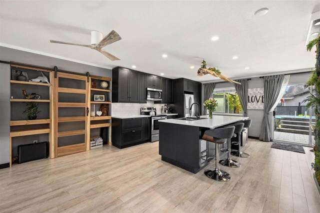 11750 Glenhurst Street, Maple Ridge, BC V2X 0B9 (#R2497809) :: Ben D'Ovidio Personal Real Estate Corporation   Sutton Centre Realty