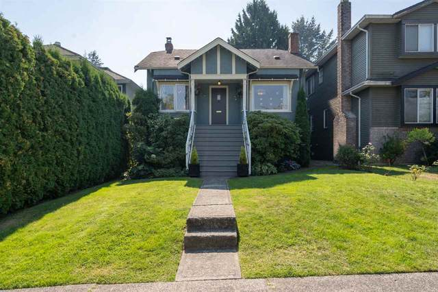 3760 W 21ST Avenue, Vancouver, BC V6S 1H3 (#R2497811) :: 604 Realty Group