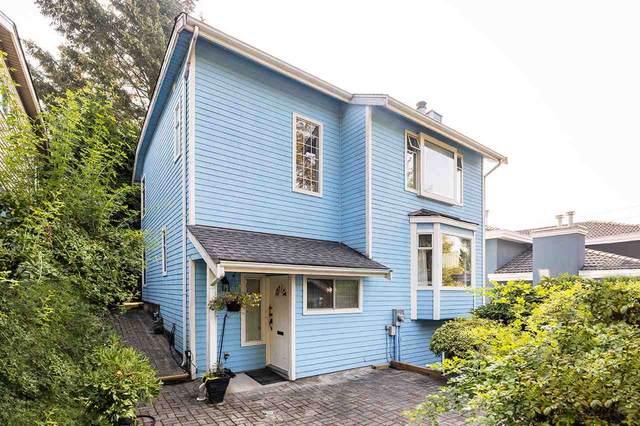 3020 Ellerslie Avenue, Burnaby, BC V5B 4W1 (#R2497856) :: Ben D'Ovidio Personal Real Estate Corporation | Sutton Centre Realty