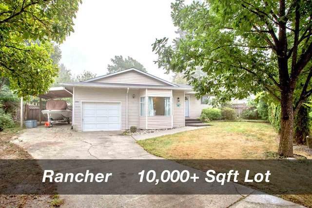 20388 115 Avenue, Maple Ridge, BC V2X 1M3 (#R2497887) :: Premiere Property Marketing Team