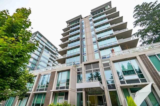 9080 University Crescent #1001, Burnaby, BC V5A 0B7 (#R2497898) :: Premiere Property Marketing Team