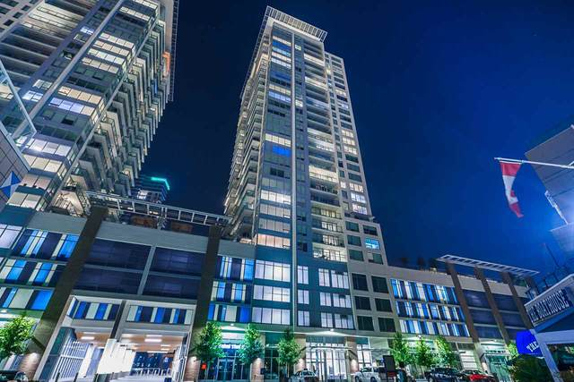 908 Quayside Drive #3102, New Westminster, BC V3M 0L4 (#R2497922) :: Ben D'Ovidio Personal Real Estate Corporation | Sutton Centre Realty