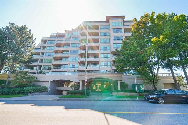 4160 Albert Street #707, Burnaby, BC V5C 6K2 (#R2497925) :: 604 Realty Group